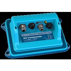 XB-8000 class B AIS with NMEA 2000, USB, WiFi (incl. external GPS antenna)