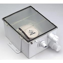 S500 Sahara Shower Sump System 12V
