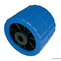Side Roller Blue Ø Hole 15 mm (x1)