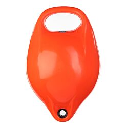 Pick-up Buoys 20 x 28 (8 x 11) Signal Orange