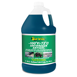 PG Anti-Freeze -100 degrees Gal. 3.8ltr