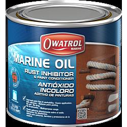 Marine Oil 0.5 ltr