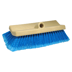 Big Boat Brush/Bi-level Blue