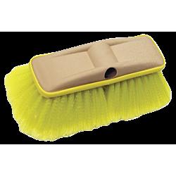 Deluxe Brush (Soft) (Yellow)