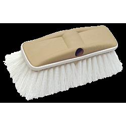 Deluxe Brush (Coarse) (White)