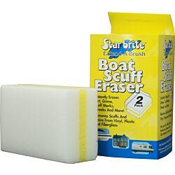 Boat Scuff Eraser 2PK