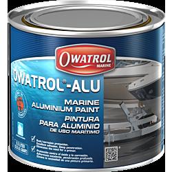 Owatrol GLV (Aluminium Paint) 0.75 ltr