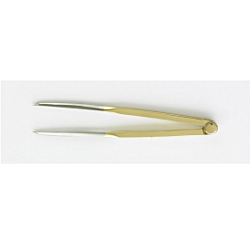 "Solid Brass Straight Divider 7""/170mm"