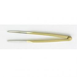 "Solid Brass Straight Divider 8""/200mm"