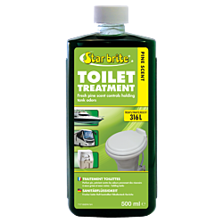 Star brite Instant Fresh Toilet Chemical 500ml Pine