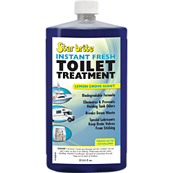Instant Fresh Toilet Chemical 950ml