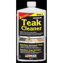 Star brite Teak Cleaner 1ltr