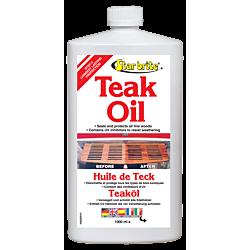 Teak Oil 1ltr