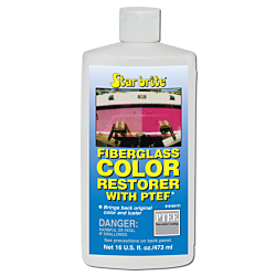 Star brite Fiberglass Color Restorer 500ml