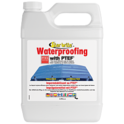 Star brite Waterproofing Gal. 3.8ltr