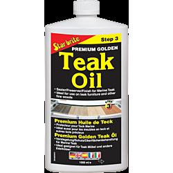 Star brite Premium Teak Oil 1ltr