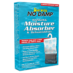 No Damp - Hanging Bag - 396g