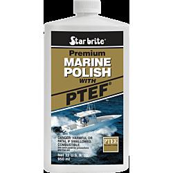 Star brite Prem Marine Polish w/PTEF 1ltr