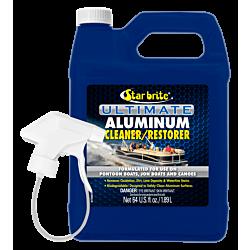 Ultimate Aluminum Boat Cleaner (Acid Formula) 1.89ltr