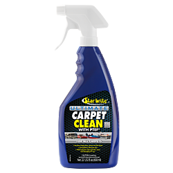 Ultimate Carpet Clean with PTEF 650ml
