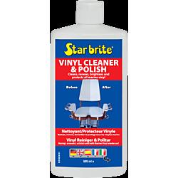 Star brite Vinyl Cleaner/Polish 500 ml