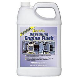Descaling Motor Flush Gal. 3.8ltr