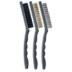 Harris Wire Brush 3 Pack