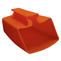 Red Plastic Bailer