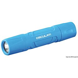 GEN2 ultra-compact LED torch