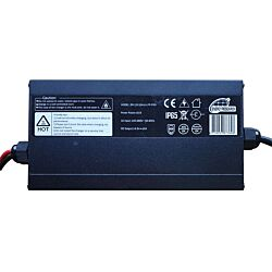 IP65 Lithium-LiFePO4 Charger