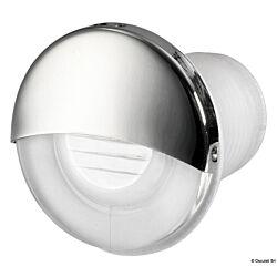 Recess Fit LED Courtesy Light