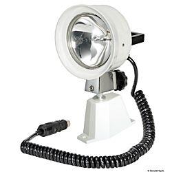 Utility High-Beam Light Flat Mounting 100 W 12 V