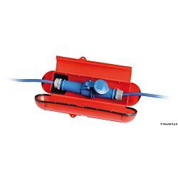 Watertight Plug Safety Box 93 x 368 mm