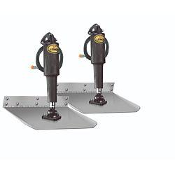 """Trim Tab Kit Without Switch-12"""" x 12"""" (30.48 x 30.48 cm)"""