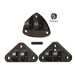 Universal Actuator Mounting Bracket Replacement Kit (for 1 Actuator)