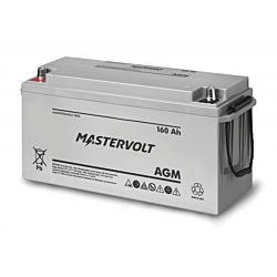 AGM Battery-160 Ah