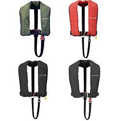 UML 165N Automatic ISO Life jackets