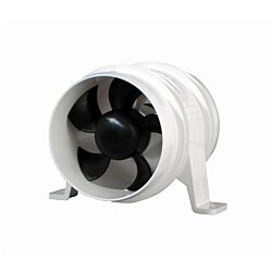 "Turbo Bilge Blower 4"" (12v)"