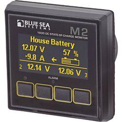 M2 DC Multimeter with SoC