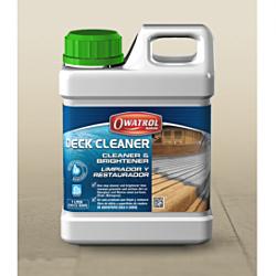 Deck Cleaner 1 ltr