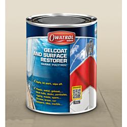 Gelcoat Restorer 1 ltr