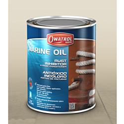 Marine Oil 1 ltr