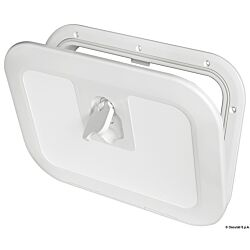 FLUSH Inspection Hatch, CE
