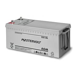 AGM Battery-225 Ah