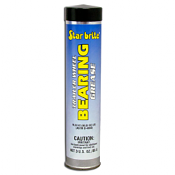 Wheel Bearing Grease - 85g Cartridges