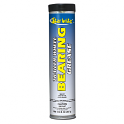 Wheel Bearing Grease 396g Cartridge