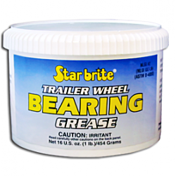 Wheel Bearing Grease 500ml Can