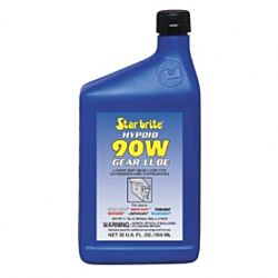 Hypoid 90W Lower Unit Gear Lube - 950ml