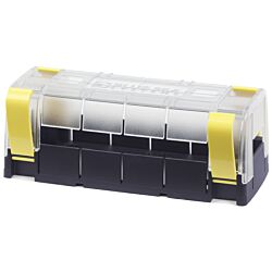 MaxiBus Insulating Cover for PN 2127 and 2128