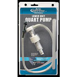 Lower Unit Quart Pump & Lube Tube